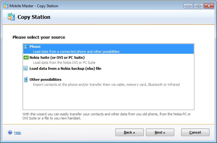 Wie übertrage ich Dateien zwischen meinem PC und meinem Mobiltelefon?